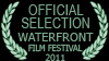 Official Selection Waterfront Film Festival